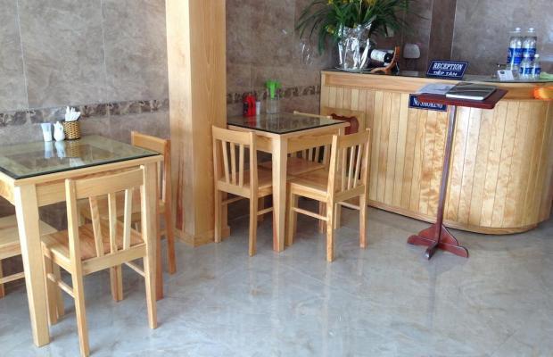 фотографии отеля Sleep in Dalat Hostel изображение №23