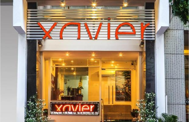 фото отеля Xavier изображение №1