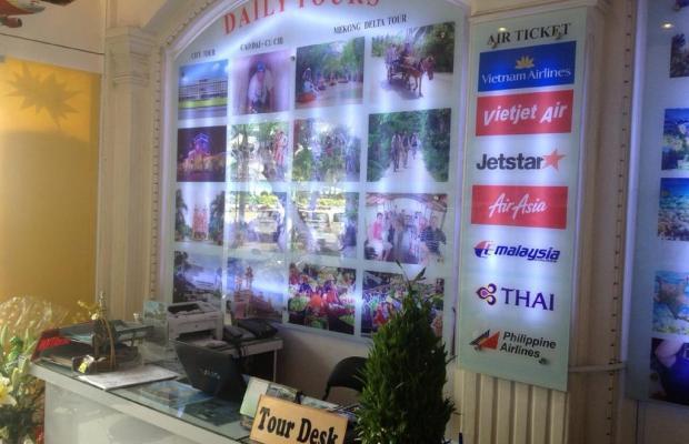 фото отеля Duna Hotel изображение №5