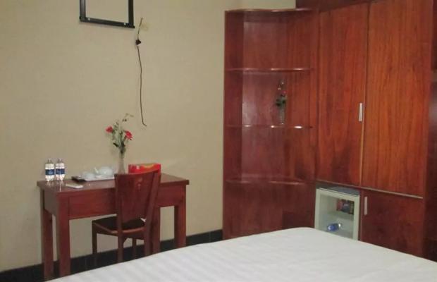фото отеля An Dong Center Hotel изображение №5