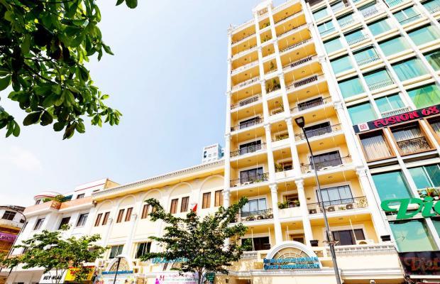 фото отеля Oscar Saigon изображение №1