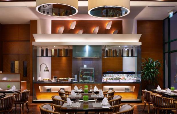 фото отеля Parkroyal Saigon (ex. Novotel Garden Plaza Saigon) изображение №25