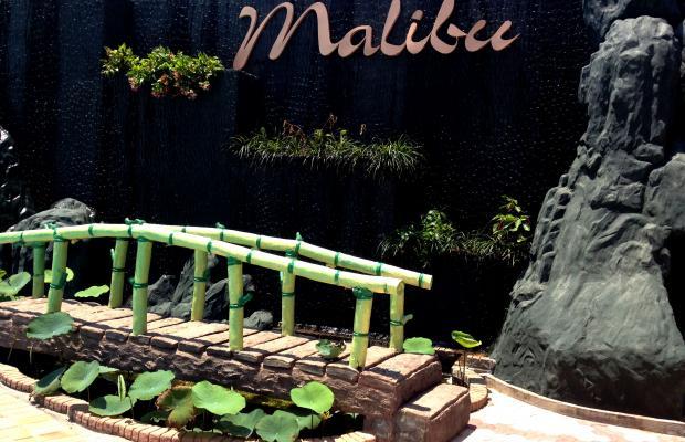 фотографии отеля Malibu Resort изображение №3