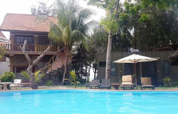 фото отеля Muine Ocean Resort & Spa изображение №1