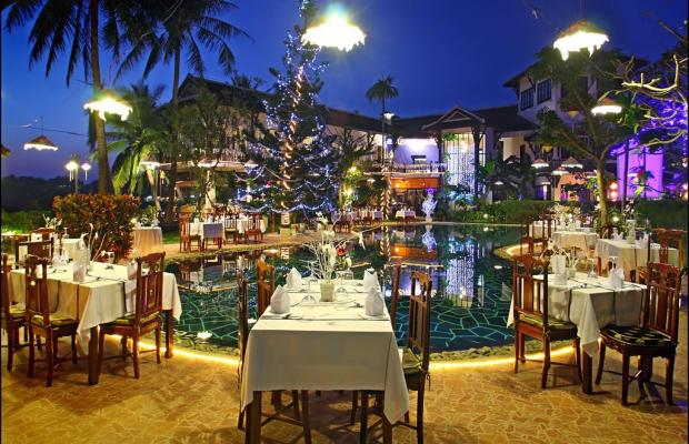 фотографии Hoi An Riverside Resort & Spa изображение №8