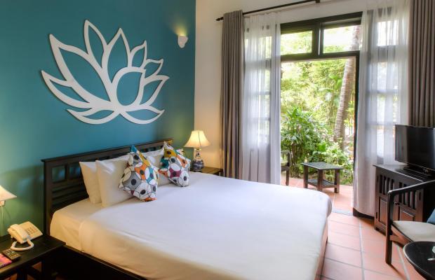 фото Hoi An Trails Resort изображение №10