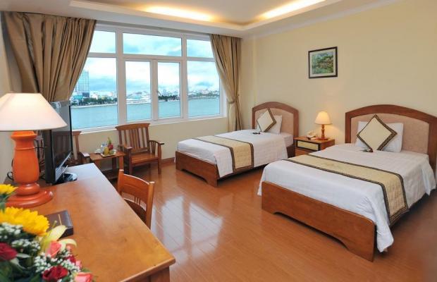 фотографии отеля Bamboo Green Riverside изображение №7
