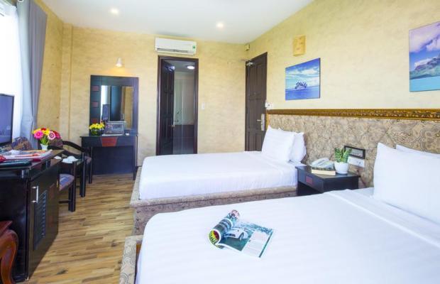 фото отеля Hoang Quan (ех. Blue Ocean) изображение №17