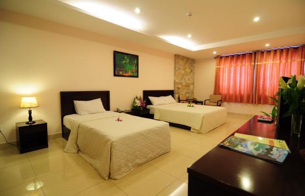 фото Phuoc Loc Tho 1 Hotel изображение №10