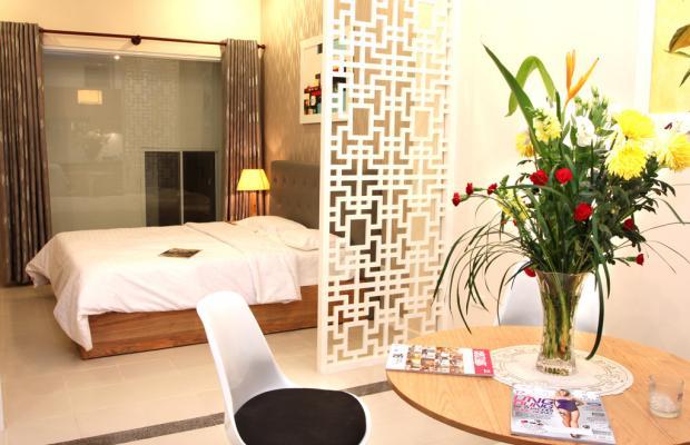 фотографии отеля HAD Apartment Nguyen Dinh Chinh изображение №7