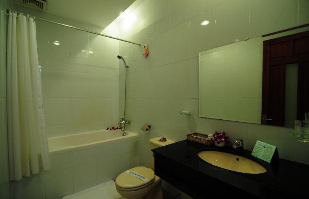 фото Phuoc Loc Tho 2 Hotel изображение №10