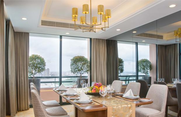 фото Sheraton Saigon Hotel & Towers изображение №30