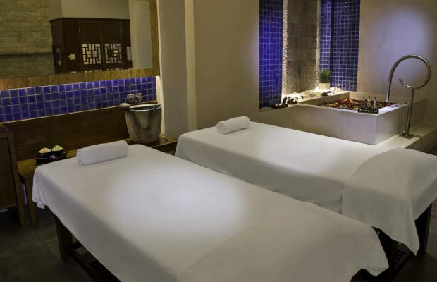 фото Sheraton Saigon Hotel & Towers изображение №6