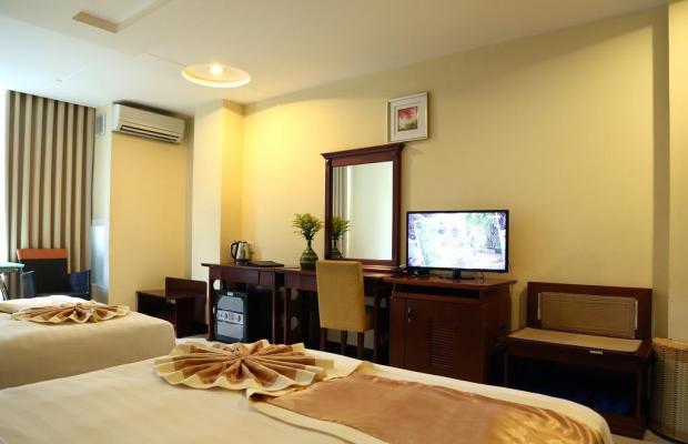 фотографии Thanh Lien Hotel изображение №24