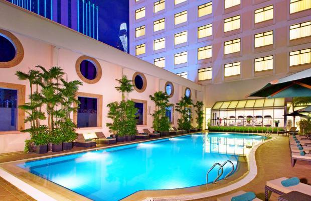фото Sheraton Saigon Hotel & Towers изображение №2