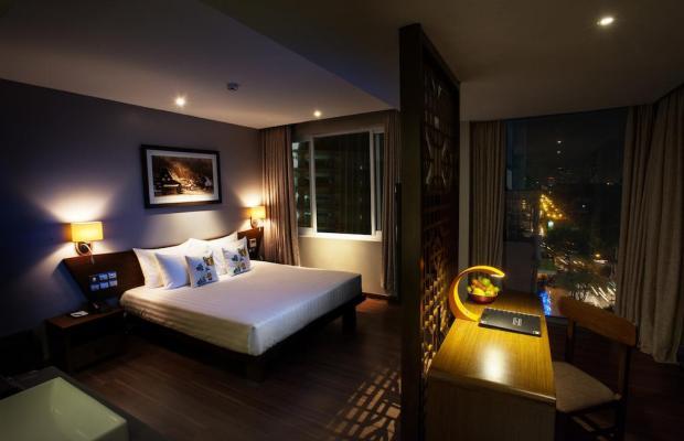 фото отеля Silverland Sakyo Hotel & Spa изображение №21