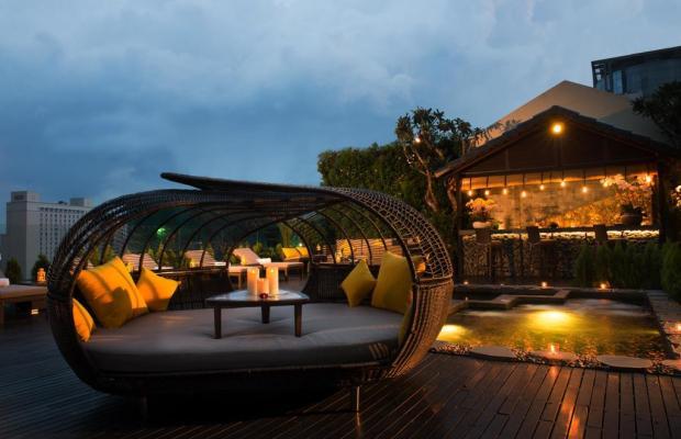фотографии отеля Silverland Sakyo Hotel & Spa изображение №7