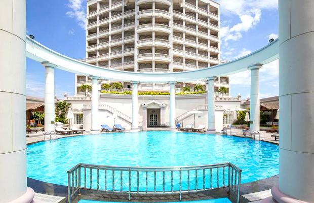фото отеля Sunrise Nha Trang Beach Hotel & Spa изображение №1