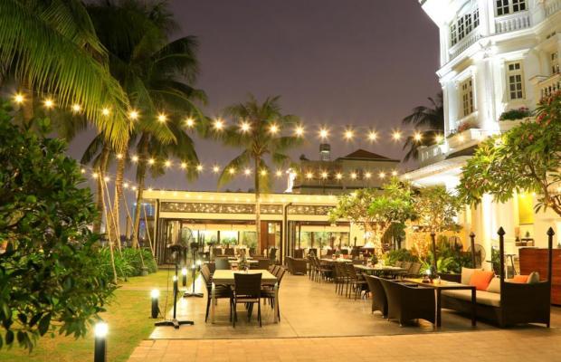 фотографии Villa Song Saigon изображение №24