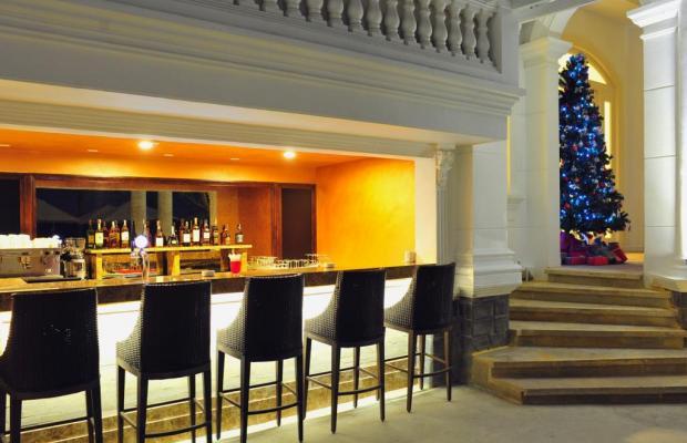фото Villa Song Saigon изображение №18