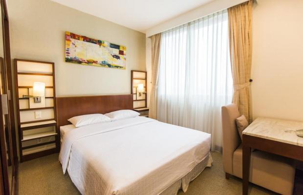 фото отеля Saigon View Residences изображение №5