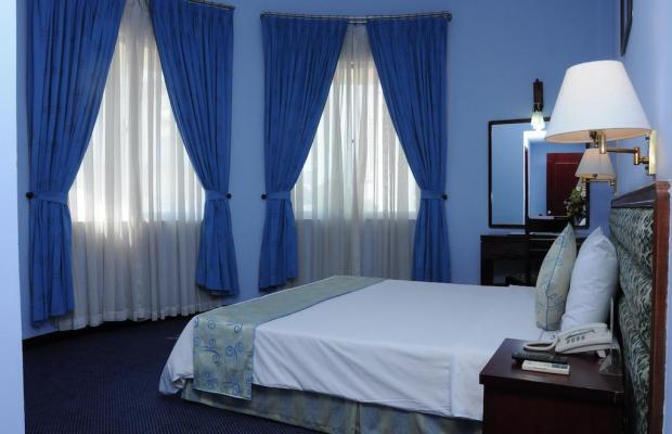 фотографии отеля Arc En Ciel Hotel (ех.Thien Hong) изображение №11
