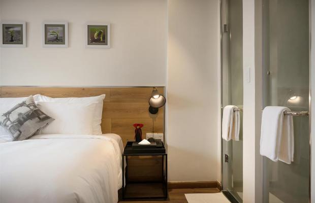 фотографии An An 2 Hotel изображение №20