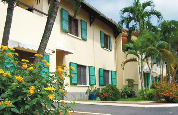 фотографии отеля Saigon Village изображение №7