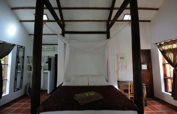 фотографии отеля Some Days Of Silence (ex. Ki-em Arthouse Resort изображение №3