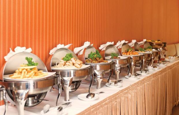 фотографии отеля Catina Saigon Hotel изображение №27