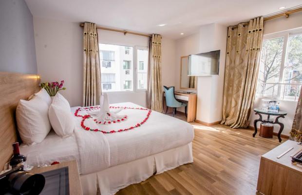 фотографии отеля A & Em Corp Le Prince Hotel изображение №3