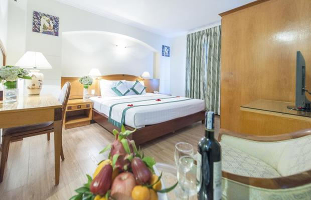 фото Nha Trang Lodge изображение №2