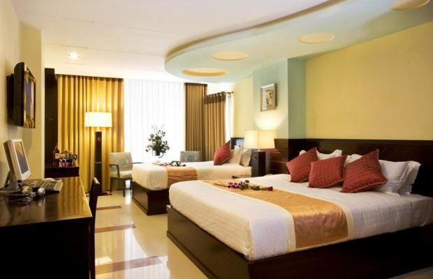 фото Lien An Saigon Hotel изображение №22