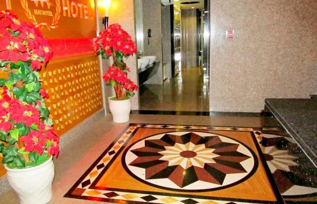 фотографии отеля May Hotel изображение №3
