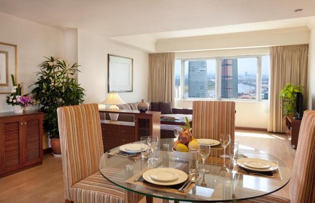 фотографии отеля Sedona Suites Ho Chi Minh City изображение №19