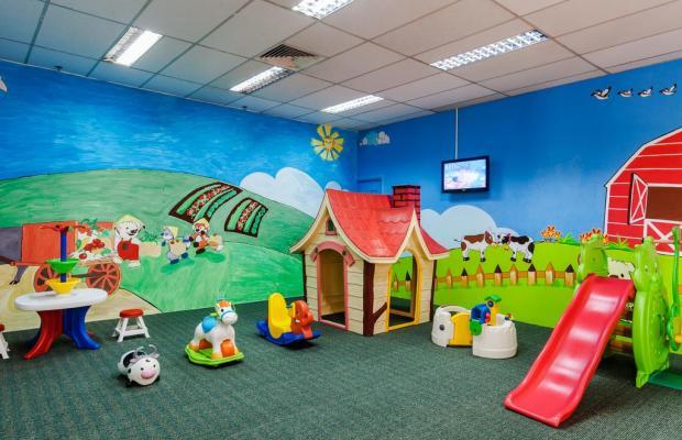 фотографии отеля Somerset Chancellor Court изображение №15