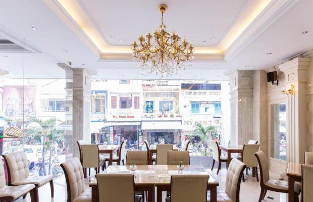 фото Silverland Central Hotel & Spa (ex. Tan Hai Long) изображение №10