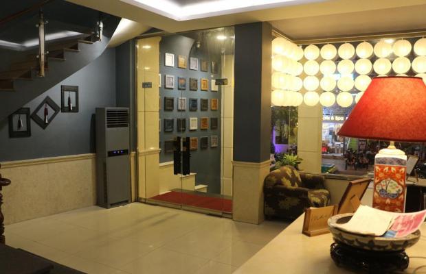 фото отеля Shangri La Saigon (ех. Asian Ruby Central; Thuan Thien) изображение №25