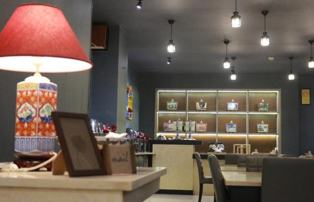 фотографии отеля Shangri La Saigon (ех. Asian Ruby Central; Thuan Thien) изображение №15