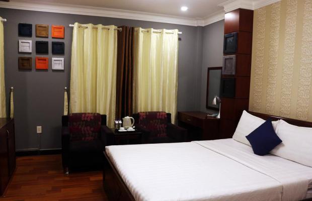 фото отеля Shangri La Saigon (ех. Asian Ruby Central; Thuan Thien) изображение №13