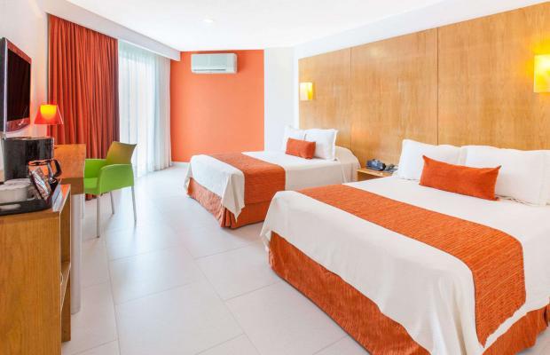 фотографии отеля Ramada Cancun City изображение №35