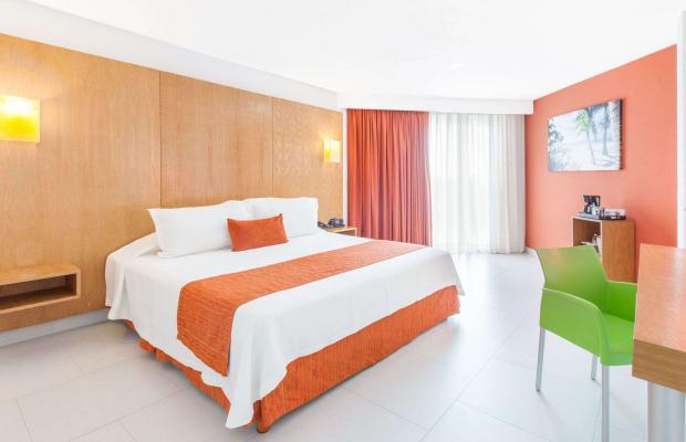 фото отеля Ramada Cancun City изображение №33