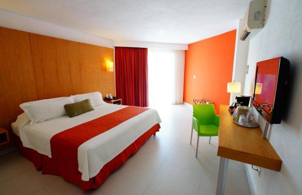 фото отеля Ramada Cancun City изображение №13