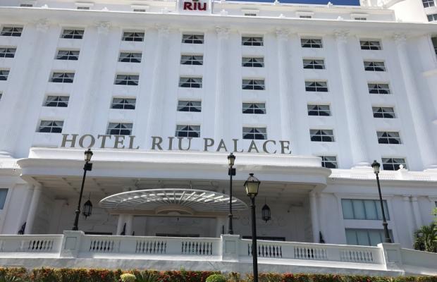 фото отеля Riu Palace Las Americas изображение №9