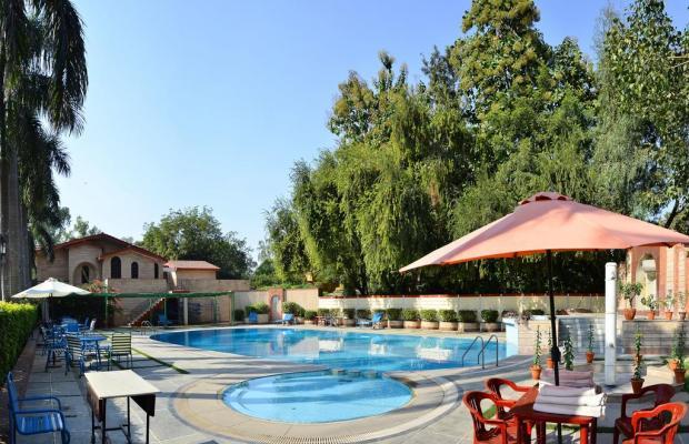 фото отеля Ashok Country Resort изображение №1