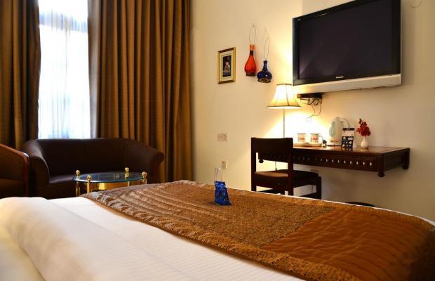 фотографии Ashok Country Resort изображение №12