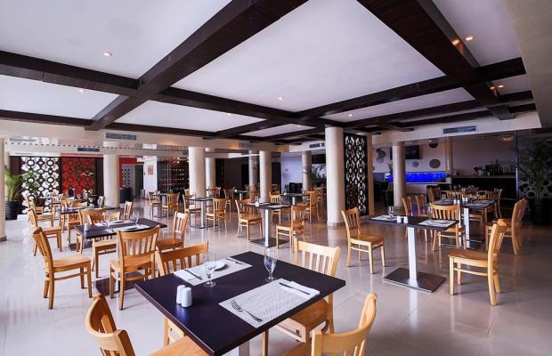 фотографии отеля Le Reve Hotel & Spa изображение №15