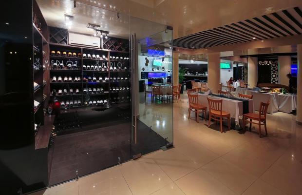 фото Le Reve Hotel & Spa изображение №10