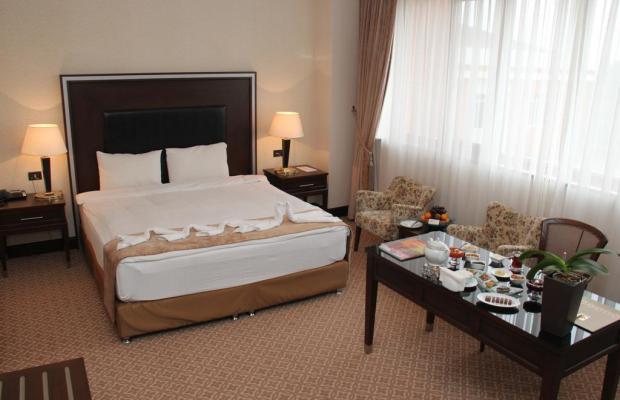 фотографии Chinar Hotel & SPA Naftalan изображение №16