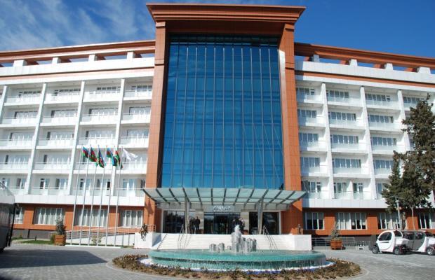 фото отеля Chinar Hotel & SPA Naftalan изображение №1